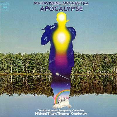Apocalypse-Mahavishnu