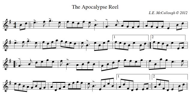 Apocalypse Reel