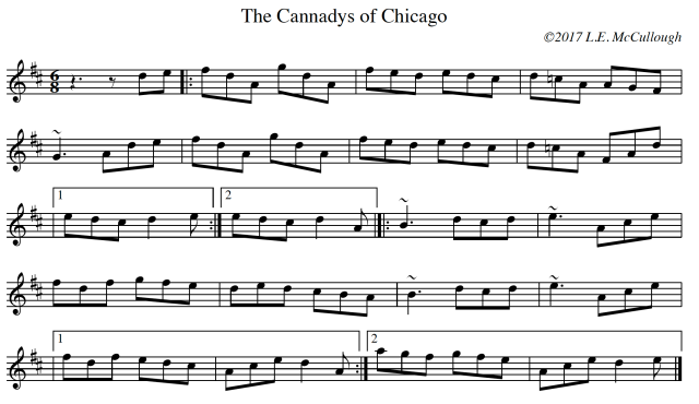Cannadys of Chicago copy