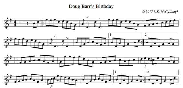 Doug Barr's Birthday copy