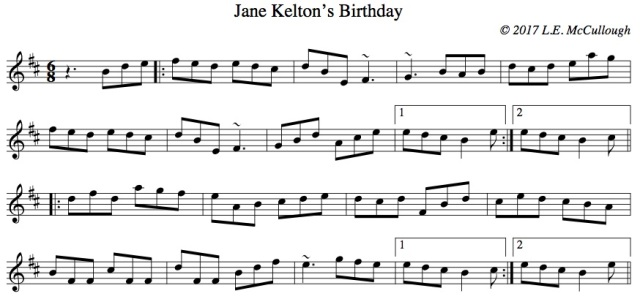 Jane Kelton's Birthday copy