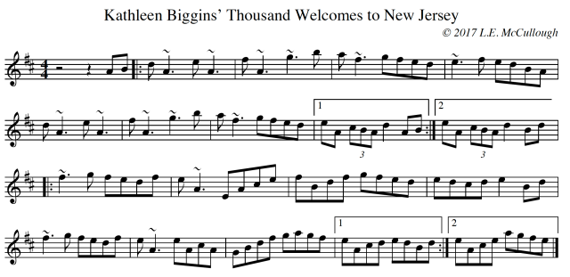 Kathleen Biggins_ Thousand Welcomes to New Jersey copy