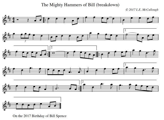 Mighty Hammers of Bill copy