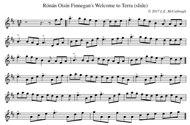 Rónán Oisín Finnegan_s Welcome to Terra